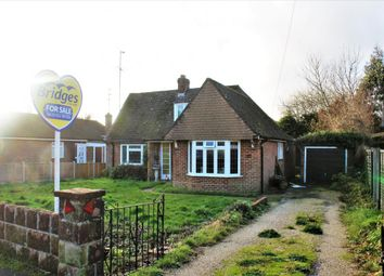 Thumbnail 2 bed detached bungalow for sale in Poyle Road, Tongham