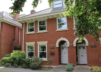 Thumbnail 4 bedroom semi-detached house for sale in Northgate Avenue, Bury St. Edmunds
