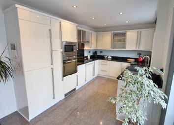 Thumbnail 3 bedroom property for sale in Harbern Close, Eccles, Manchester