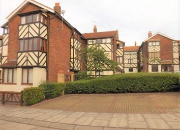 Thumbnail 2 bed flat to rent in Bradwell Road, Kenton, Newcastle Upon Tyne