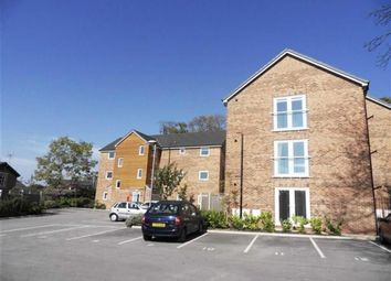 Thumbnail 2 bed flat for sale in Holly Bank Court, High Lane, Stockport