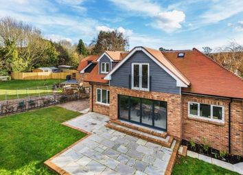 Thumbnail 4 bed detached house for sale in Crescent Rise, Thakeham, Pulborough, West Sussex