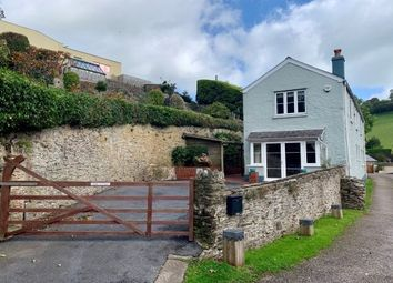 Thumbnail 4 bedroom detached house to rent in Castle Road, Dartmouth