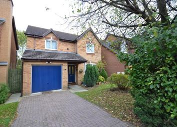 Thumbnail 3 bed detached house for sale in Varley Close, Wellingborough, Northamptonshire