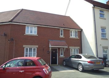 Thumbnail 3 bed terraced house to rent in Prospero Way, Swindon