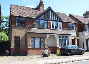 3 bed semi-detached house for sale in High Street, Orpington, Kent BR6