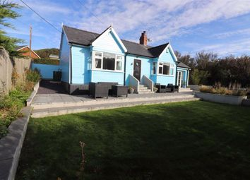 Thumbnail 3 bed bungalow for sale in Clarach, Aberystwyth, Ceredigion