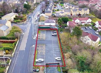 Thumbnail Land for sale in Carpark/Land Off Sheepridge Road, Sheepridge Road, Sheepridge, Huddersfield
