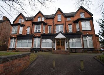 3 bed flat to rent in Hope Road, Anson Road, Manchester M14