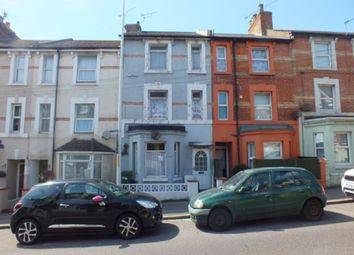 Thumbnail 4 bedroom terraced house for sale in Blackbull Road, Folkestone