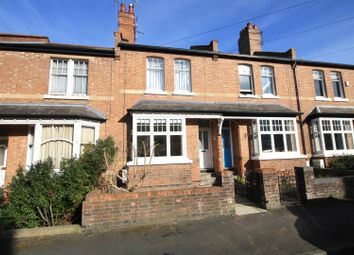 Thumbnail 3 bedroom property to rent in Brownlow Street, Leamington Spa