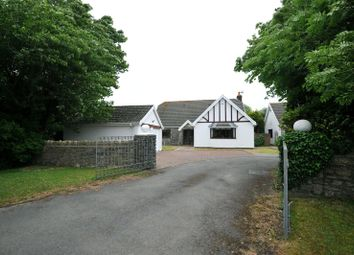 Thumbnail 5 bed detached house for sale in The Courtyard, West Road, Nottage, Porthcawl
