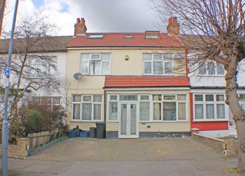 Thumbnail 5 bed terraced house for sale in Grassmere Gardens, Redbridge