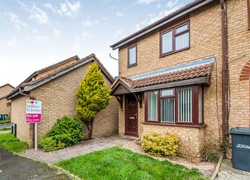 3 bed end terrace house for sale in Cookson Walk, Yaxley, Peterborough PE7
