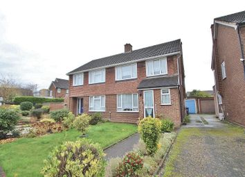 3 bed semi-detached house for sale in Lynton Close, Isleworth TW7