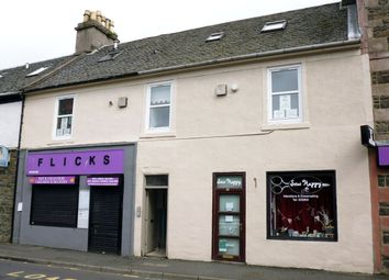 Thumbnail Block of flats for sale in 14, Gallowgate, Rothesay, Isle Of Bute