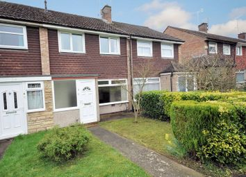 Thumbnail 3 bed terraced house for sale in Maybourne, Brislington, Bristol