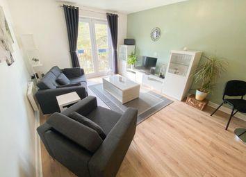 Thumbnail 2 bed flat for sale in Clough Gardens, Haslingden, Rossendale