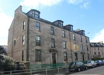 Thumbnail 2 bed flat for sale in Nelson Street, Greenock