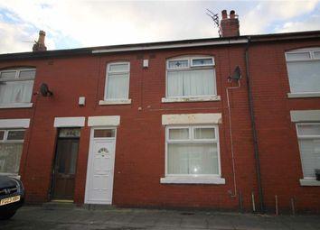 Thumbnail 3 bedroom terraced house for sale in Waverley Road, Preston