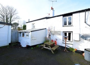 2 bed semi-detached house for sale in Mithian, St. Agnes, Cornwall TR5