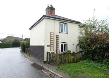 Thumbnail 2 bed cottage for sale in Marchwood Terrace, Marchwood