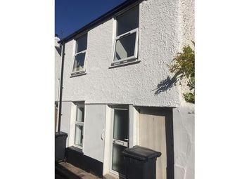 Thumbnail 2 bed cottage to rent in Perrimans Row, Exmouth, Devon.