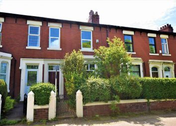 Thumbnail 4 bed terraced house for sale in Symonds Road, Fulwood, Preston