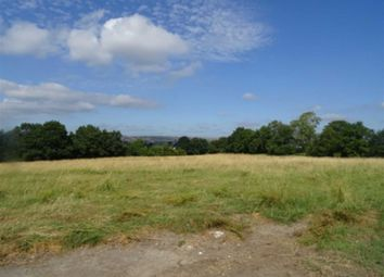 Thumbnail Land for sale in Clamgoose Lane, Kingsley Moor, Stoke On Trent