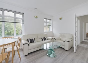 Thumbnail 1 bed property to rent in Linton House, Holland Park Avenue, London