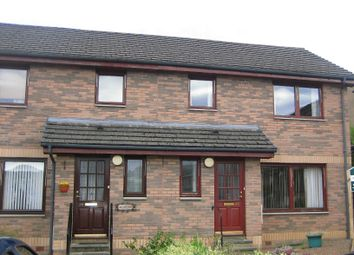 Thumbnail 3 bed flat to rent in Woodlea, Galashiels, Borders