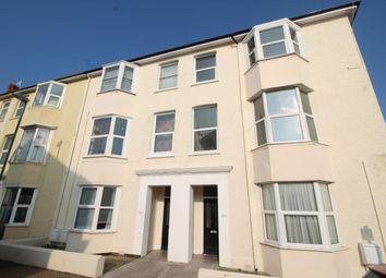 Thumbnail 2 bedroom flat for sale in Alexandra Terrace, Clarence Road, Bognor Regis