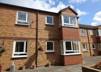 Thumbnail 1 bed property for sale in Sandpiper Court, Buckden Close, Thornton-Cleveleys