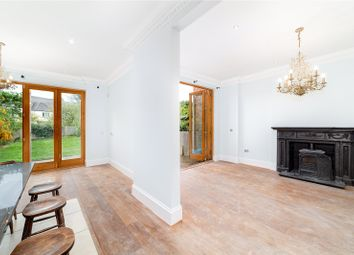 Thumbnail 6 bed detached house to rent in Exeter Road, London