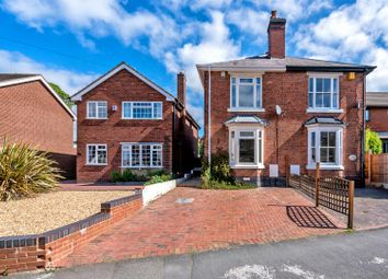 3 bed semi-detached house for sale in Hatherton Road, Hatherton, Cannock WS11
