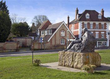 Vicarage Hill, Westerham, Kent TN16. 5 bed detached house for sale