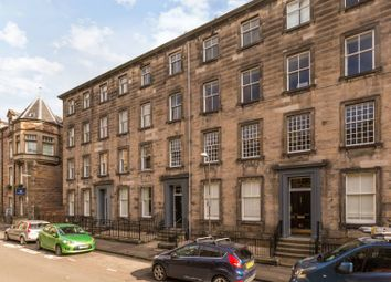 Thumbnail 4 bed flat for sale in 2 (1F1) Lauriston Park, Tollcross