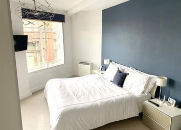 Thumbnail 2 bed flat to rent in Oxford Place, 7 Oxford Road, Manchester