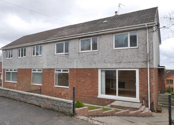 Thumbnail 3 bed semi-detached house for sale in Dalveen Court, Barrhead