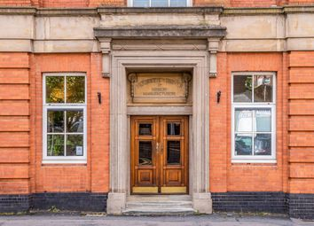 2 bed flat for sale in 2 Marquis Street, Leicester, Leicestershire LE1