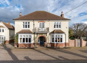Thumbnail 6 bed detached house for sale in Willoughby Avenue, West Mersea, Colchester