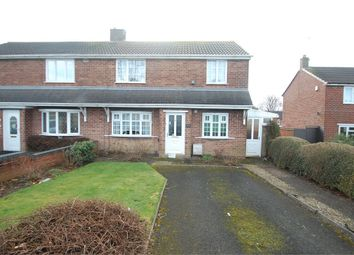 Thumbnail 3 bed semi-detached house for sale in Greenside Way, Walsall, West Midlands