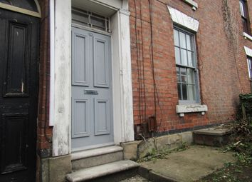 Thumbnail 6 bed shared accommodation to rent in Grove Bank, Duffield Road, Derby