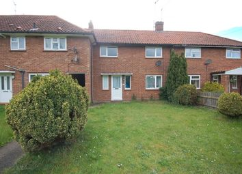 Thumbnail 3 bed terraced house for sale in Bury Road, Thetford