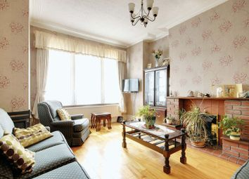 Thumbnail 3 bed terraced house for sale in Beale Close, Tottenhall Road, London