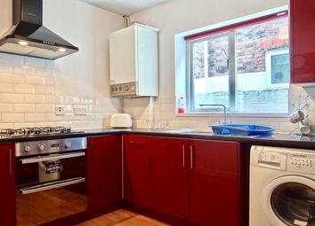 Thumbnail 3 bed property to rent in Harold Road, Southsea