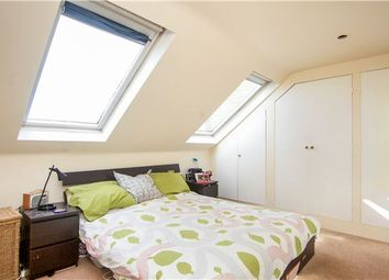 Thumbnail 2 bed flat for sale in Wandsworth Common West Side, London