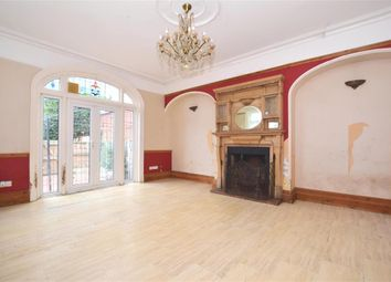 Thumbnail 5 bedroom semi-detached house for sale in Canterbury Road, Margate, Kent