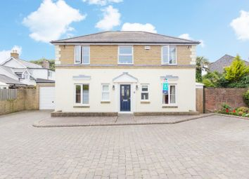 Thumbnail 4 bed property for sale in Ranelagh Grove, St. Peters, Broadstairs