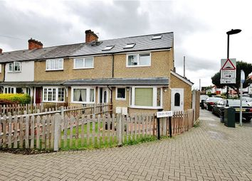 3 bed end terrace house for sale in Hanworth Road, Hampton TW12